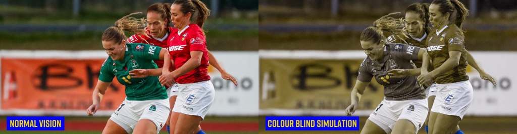 Best Resources for Colour Blind Awareness in Sports