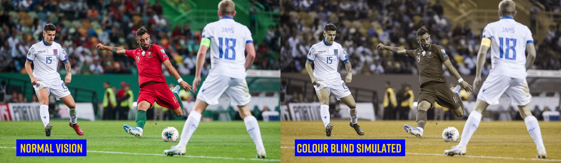 Colour Blind Awareness Day header