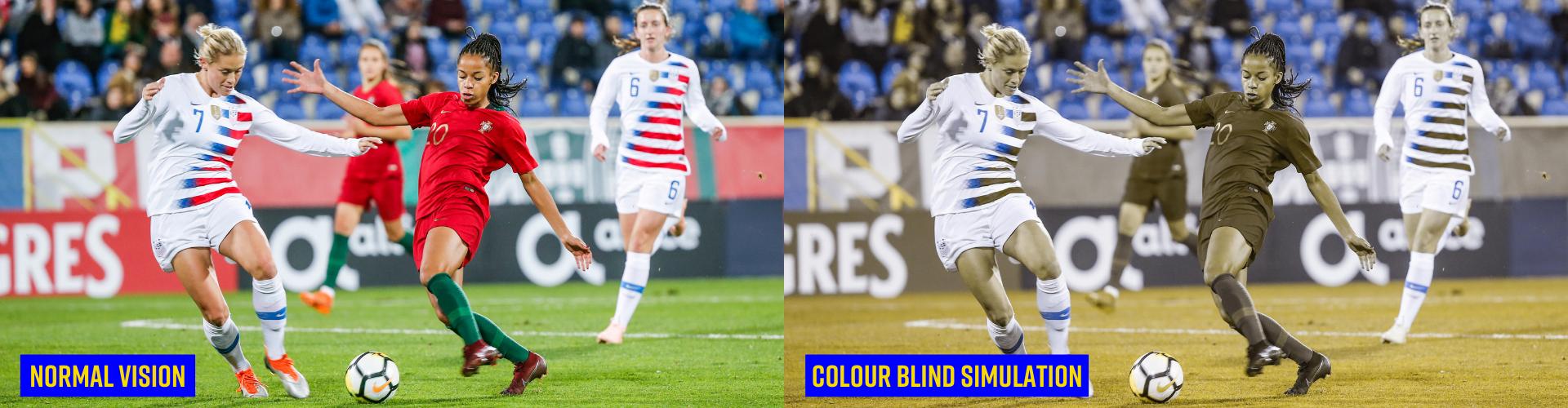 Colour Blind Awareness Day 2021 header
